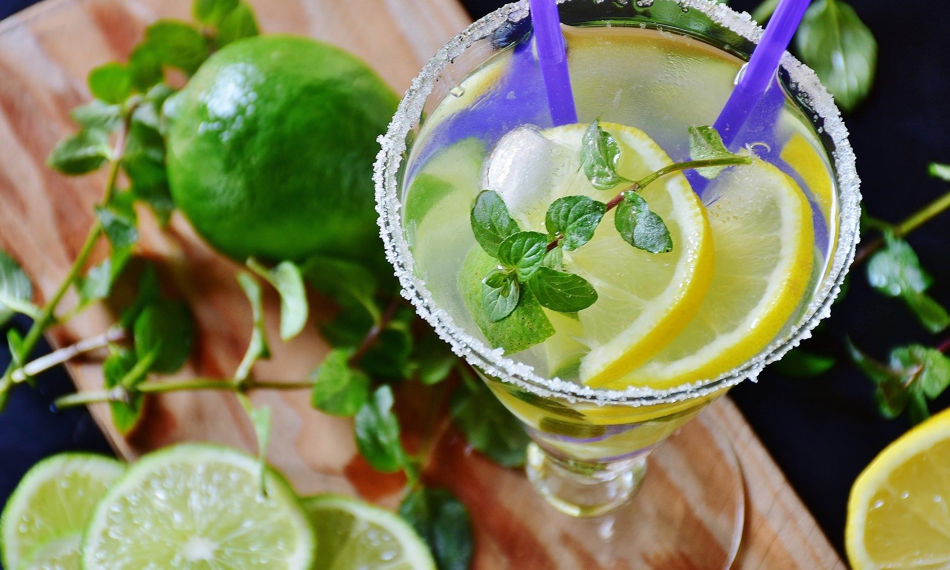 cocktail Fresh Mint