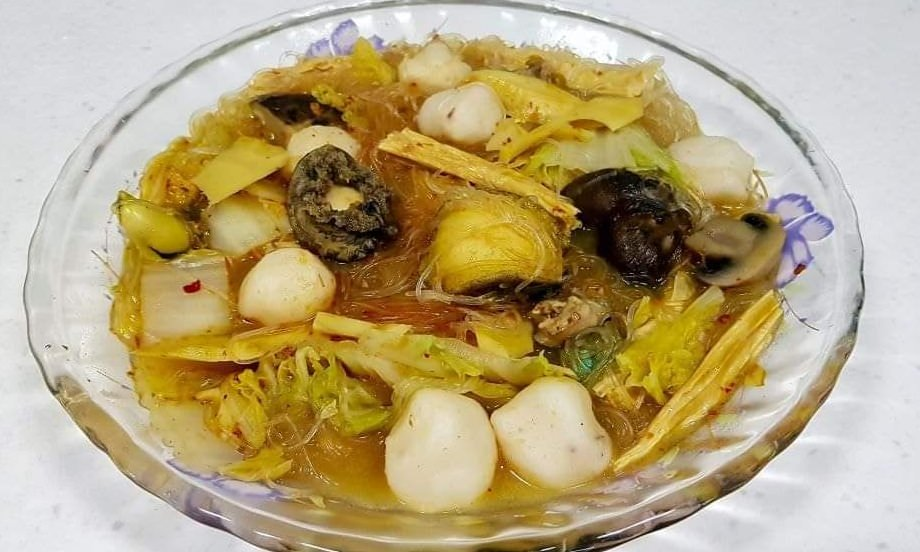 supa taiwaneza picanta